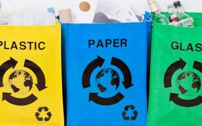 Cómo separar tus residuos