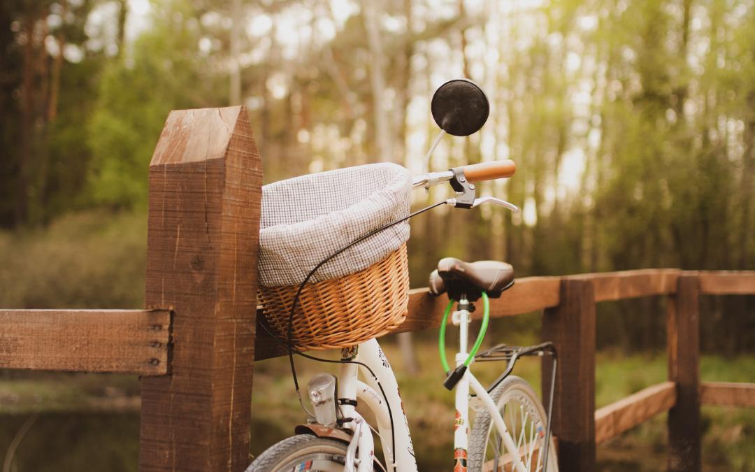 ¿Sabés todos los beneficios que te trae usar la bici como medio de transporte? 🚵♂️❤